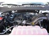 2017 Ford F150 XL SuperCab 3.5 Liter DOHC 24-Valve Ti-VCT E85 V6 Engine