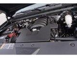 2017 Chevrolet Silverado 1500 Engines