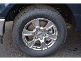 2017 Ford F150 XLT SuperCab Wheel