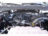 2017 Ford F150 XL Regular Cab 3.5 Liter DOHC 24-Valve Ti-VCT E85 V6 Engine