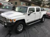 2009 Birch White Hummer H3 T Alpha #117434913