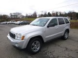 2006 Bright Silver Metallic Jeep Grand Cherokee Limited 4x4 #117434734