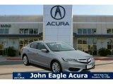 2017 Lunar Silver Metallic Acura ILX  #117434650