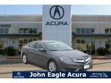 2017 Modern Steel Metallic Acura ILX  #117434649