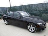 2014 Jet Black BMW 3 Series 320i xDrive Sedan #117460084
