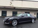 2017 Cadillac CT6 3.0 Turbo Platinum AWD Sedan