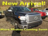 2016 Black Toyota Tundra Limited Double Cab 4x4 #117459925