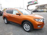 Nissan Rogue 2017 Data, Info and Specs