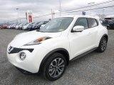 Nissan Juke Data, Info and Specs