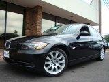 2006 Black Sapphire Metallic BMW 3 Series 330i Sedan #11718815