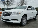 2017 Buick Enclave Convenience Data, Info and Specs