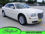 2008 Cool Vanilla White Chrysler 300 Touring #11726042