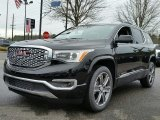 GMC Acadia Data, Info and Specs