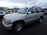 2005 Silver Birch Metallic Chevrolet Tahoe Z71 4x4 #117459837