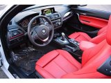 2016 BMW 2 Series Interiors