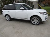 2016 Fuji White Land Rover Range Rover Supercharged #117460023