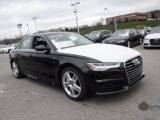 Audi A6 Data, Info and Specs