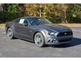 2017 Magnetic Ford Mustang GT Coupe #117459948
