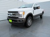 2017 Ford F350 Super Duty King Ranch Crew Cab 4x4 Data, Info and Specs