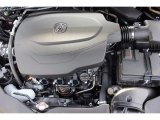 Acura TLX Engines