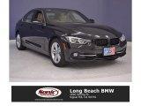 2017 Black Sapphire Metallic BMW 3 Series 330i Sedan #117532486