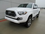 Toyota Tacoma Data, Info and Specs