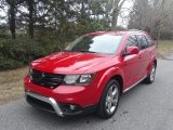 Dodge Journey 2017 Data, Info and Specs