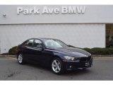 2014 Imperial Blue Metallic BMW 3 Series 328i xDrive Sedan #117532396