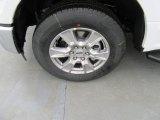 2017 Ford F150 XLT SuperCrew Wheel