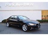 2014 Black Sapphire Metallic BMW 3 Series 328i xDrive Sedan #117550412