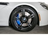 BMW M6 Wheels and Tires