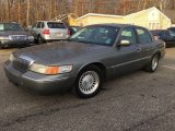 Mercury Grand Marquis 2002 Data, Info and Specs