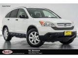 2007 Taffeta White Honda CR-V EX #117593090