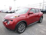 Nissan Juke Data, Info and Specs