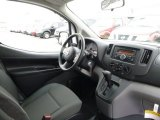 Nissan NV200 Interiors