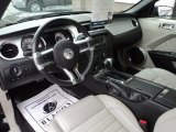 2010 Ford Mustang Interiors