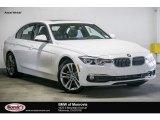 2017 BMW 3 Series 328d Sedan