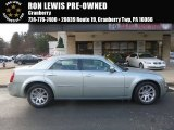 2005 Satin Jade Pearl Chrysler 300 C HEMI #117634685