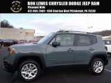 2017 Anvil Jeep Renegade Latitude 4x4 #117634838