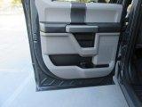 2017 Ford F150 XLT SuperCrew Door Panel