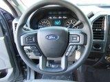 2017 Ford F150 XLT SuperCrew Steering Wheel