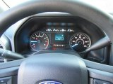 2017 Ford F150 XLT SuperCrew Gauges