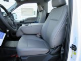 2017 Ford F150 XL Regular Cab Front Seat