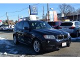 2013 Carbon Black Metallic BMW X3 xDrive 28i #117654681