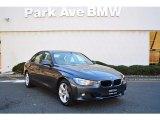 2014 Mineral Grey Metallic BMW 3 Series 328i xDrive Sedan #117654680