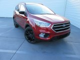 2017 Ruby Red Ford Escape SE #117680224
