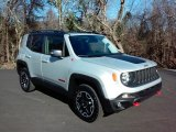 2017 Jeep Renegade Glacier Metallic
