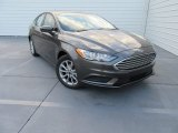 2017 Magnetic Ford Fusion SE #117680221