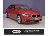 2015 Melbourne Red Metallic BMW 3 Series 320i Sedan #117680269