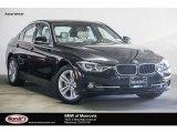2017 Black Sapphire Metallic BMW 3 Series 330i Sedan #117680250